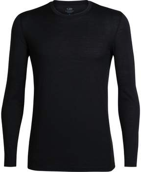 Icebreaker Tech Lite Long-Sleeve Crew Shirt