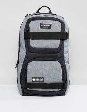 Dakine Duel Backpack with Skateboard Straps 26L