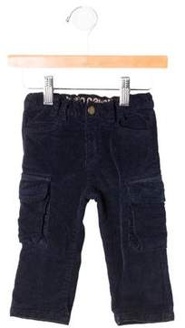 Roberto Cavalli Boys' Corduroy Pants