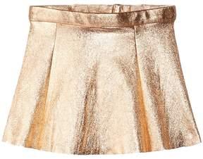 Kate Spade Kids - Metallic Skirt