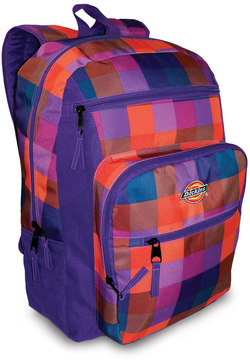 Dickies Double Deluxe 17-inch Laptop Backpack