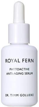 SpaceNK ROYAL FERN Phytoactive Anti-aging Serum
