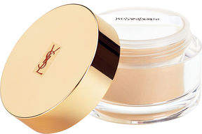 Saint Laurent Souffle D'Eclat Sheer and Radiant Face Powder