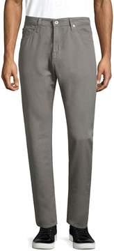 AG Adriano Goldschmied Men's Graduate Straight Leg Jeans