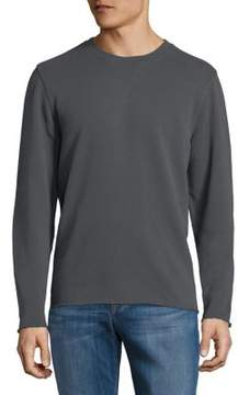 Joe's Jeans Steven Crewneck Cotton Tee