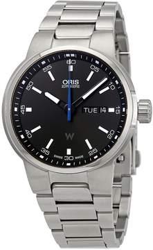 Oris Williams Automatic Black Dial Men's Watch