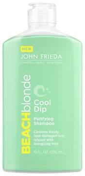 John Frieda Beach Blonde Cool Dip Shampoo - 10oz
