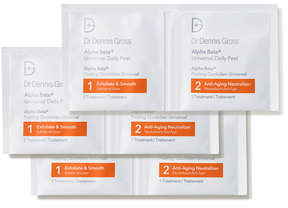 MD Skincare MD Skin Care Alpha Beta Universal Daily Peel - Packettes
