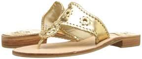 Jack Rogers Hamptons Classic Women's Sandals