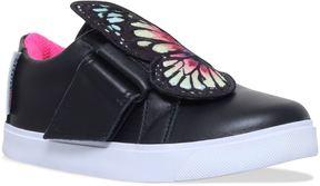 Sophia Webster Bibi Butterfly Low-Top Sneakers
