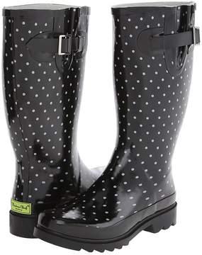 Western Chief Tonal Dot Boot Women's Rain Boots