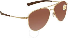 Costa del Mar Cook Aviator Sunglasses COO 126 OSCP