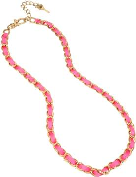 Betsey Johnson CHARMING BETSEY EXCLUSIVE NECKLACE