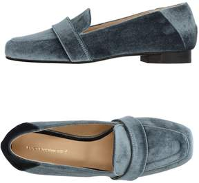 Luca Valentini Loafers