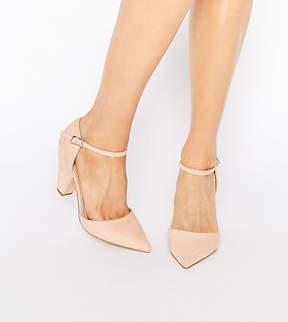 Asos SPEAKER Pointed Heels