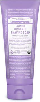 Dr. Bronner's Lavender Shaving Soap