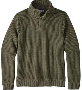 Patagonia Off Country Pullover Sweater