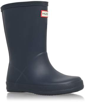 Hunter First Classic Welly Boots