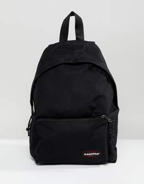 Eastpak Black Orbit Sleek'r Backpack