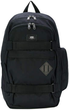 Vans zipped backpack