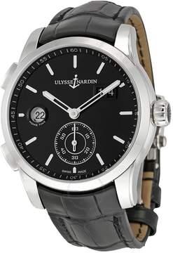 Ulysse Nardin Dual Time Automatic Men's Watch