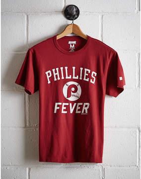 Tailgate Men's Philadelphia Phillies Fever T-Shirt
