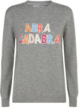 Chinti and Parker Abracadabra Sweater
