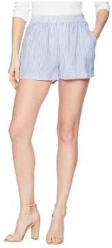 Bishop + Young Drape Pocket Shorts Women's Shorts