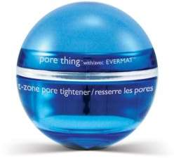 Dr. Brandt Skincare Pores No More Pore Thing with Evermat T-zone Pore Tightener for Oily to Combination Skin-1 oz.