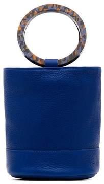 Simon Miller blue Bonsai bag