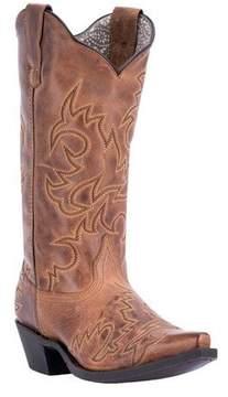 Laredo Women's Elaina Snip Toe Cowgirl Boot 5403