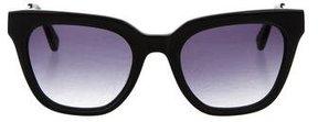 Derek Lam Astor Gradient Lens Sunglasses