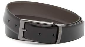 HUGO BOSS Elvio Leather Belt