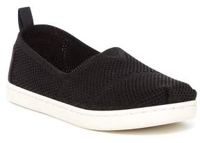 Toms Knit Alpargata Mesh Slip-On (Little Kid & Big Kid)