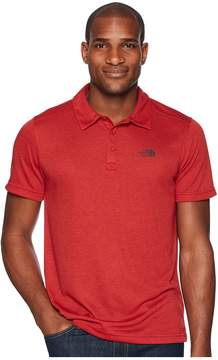 The North Face Plaited Crag Polo Men's Clothing