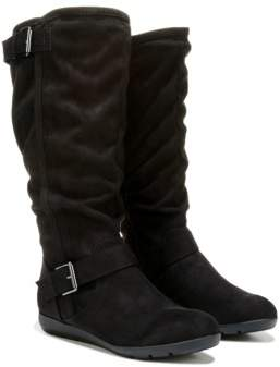 Report Women's Shanna Wide Calf Tall Shaft Boot