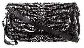 Tom Ford Jennifer Studded Spine Bag