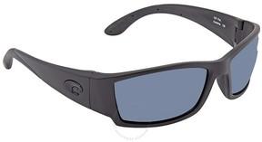 Costa del Mar Corbina Grey Sport Sunglasses CB 01 OGP