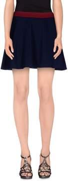 Cutie Mini skirts