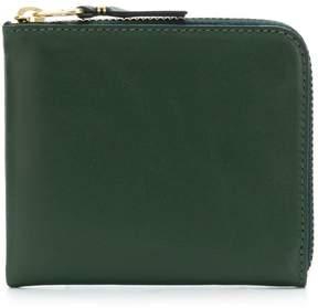 Comme des Garcons all around zip wallet