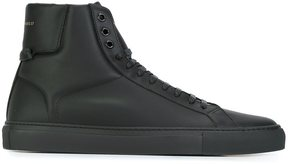 Givenchy classic hi-top sneakers