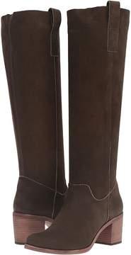 Steven Duval Women's Dress Pull-on Boots