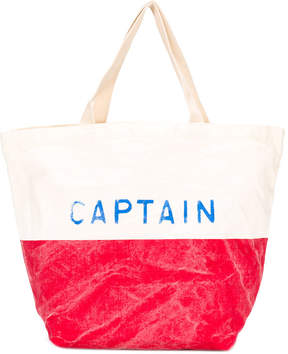 Bobo Choses Captain beach bag