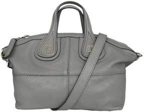 Givenchy Nightingale leather crossbody bag