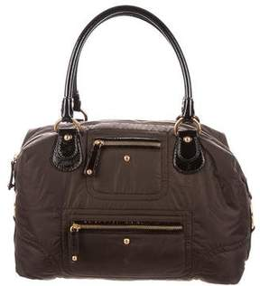 Tod's Pashmy Bauletto Media Bag