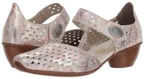 Rieker 43758 Mirjam 58 Women's Shoes