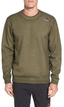 Reebok Men's Dirty Wash Sweatshirt