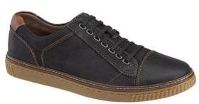 Johnston & Murphy Wallace Lace-To-Toe Oiled Nubuck Fashion Sneakers