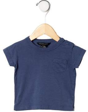 Little Marc Jacobs Boys' Crew Neck T-Shirt