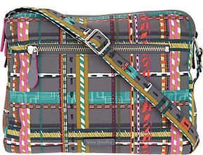 Vera Bradley Midtown Crossbody Handbag - ONE COLOR - STYLE
